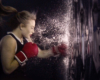 Boxing, underwater photography, Zac Macaulay