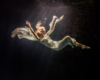 Cosmo Art Project, Zac Macaulay, Underwater Photographer